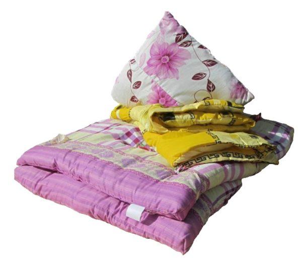Спальный комплект для рабочих